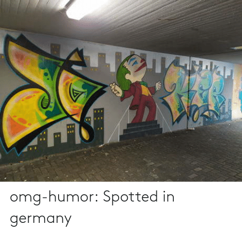 Germany: omg-humor:  Spotted in germany