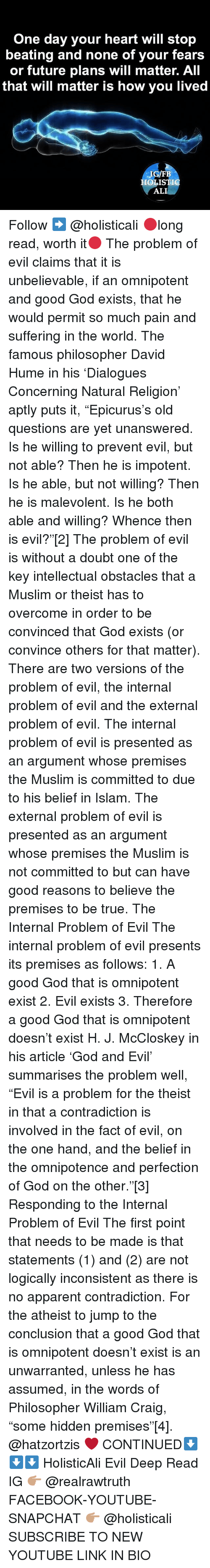 the problem of evil and the belief in god in buddhism and islam Islam, hinduism, buddhism) the theology of the problem of evil this leads the believers to protect themselves with god against god, reducing religion to.