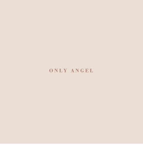 Angeler: ONLY ANGEL