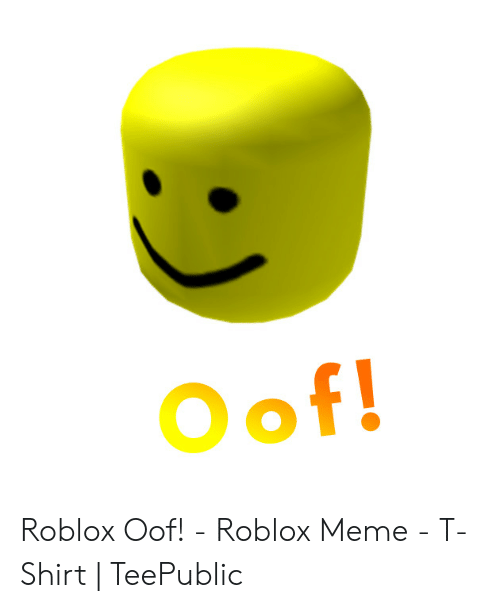 ✅ 25+ Best Memes About Oof Roblox   Oof Roblox Memes