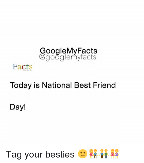 National Best Friend