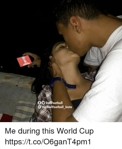 oot: OOT  TrolfFootball  The TrollFootball Insta Me during this World Cup https://t.co/O6ganT4pm1