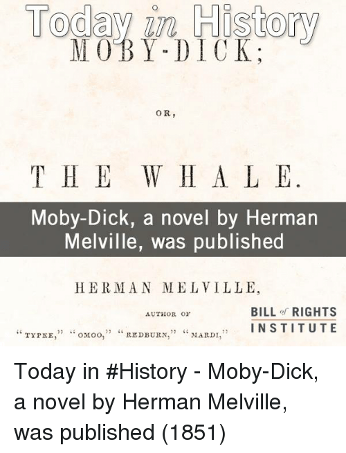 an analysis to find out whether herman melville is an anti transcendentalism or not Complete summary of herman melville's moby dick enotes plot summaries cover all the moby dick summary in moby dick who has been out selling.