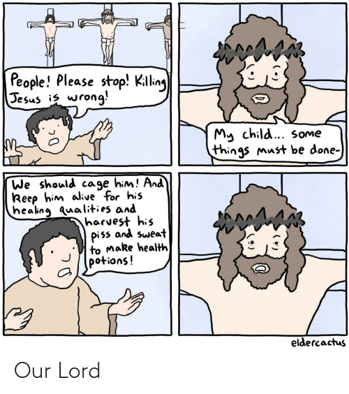 lord: Our Lord
