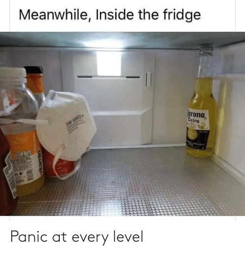 panic: Panic at every level
