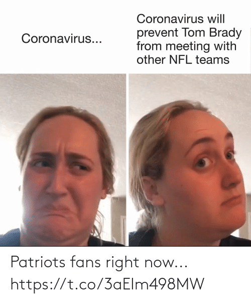 NFL: Patriots fans right now... https://t.co/3aEIm498MW
