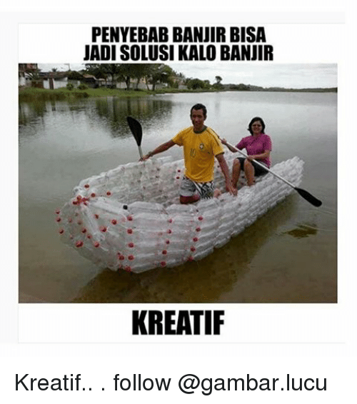 ✅ 25 Best Memes About Banjir