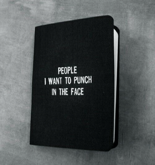 Face, The Face, and People: PEOPLE  I WANT TO PUNCH  IN THE FACE