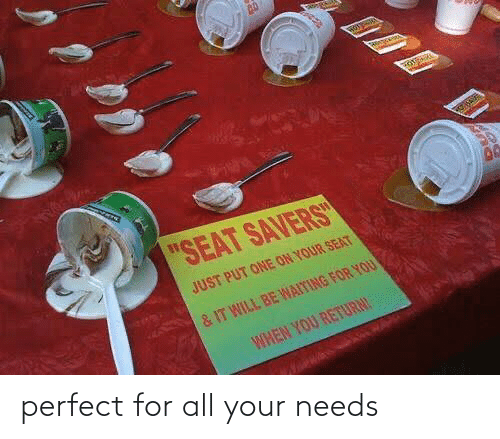 For All: perfect for all your needs
