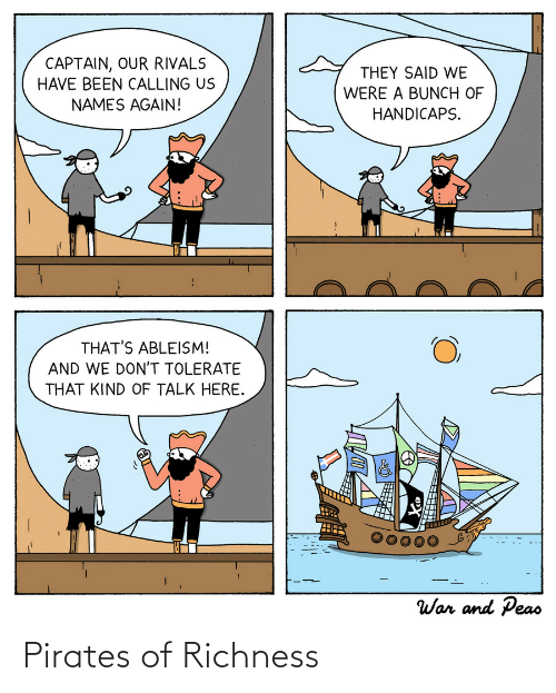 Pirates: Pirates of Richness