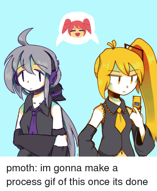 Gif, Target, and Tumblr: pmoth:  im gonna make a process gif of this once its done