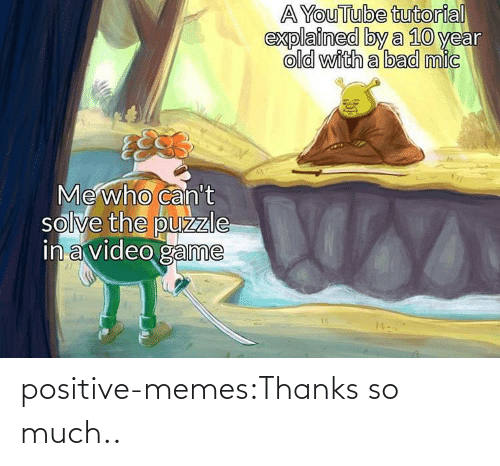 Positive Memes: positive-memes:Thanks so much..