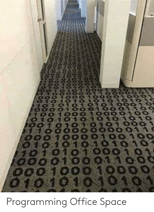 Office: Programming Office Space
