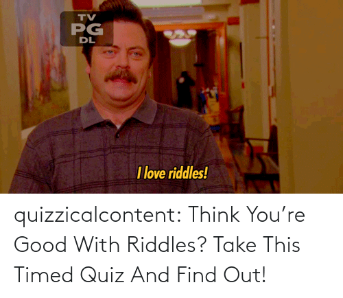 amp: quizzicalcontent:  Think You're Good With Riddles? Take This Timed Quiz And Find Out!