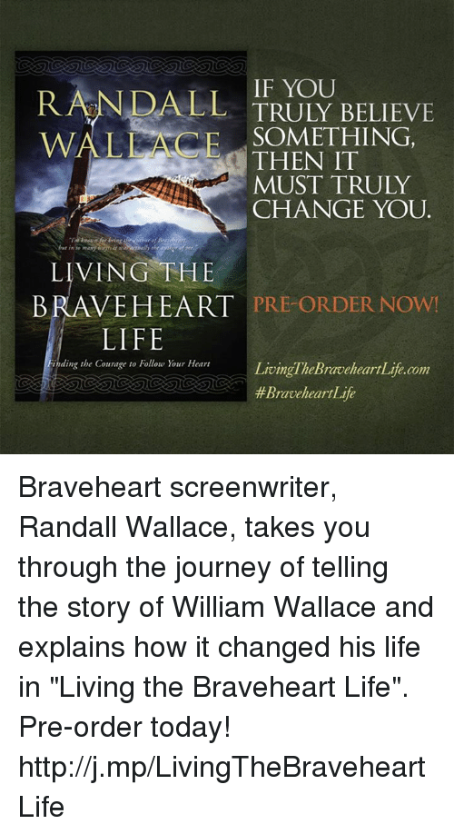 the story of william wallece William wallace of elderslie, younger son of a country knight, came to fame through his active opposition to the aggressive imperialism of england's king edward i.