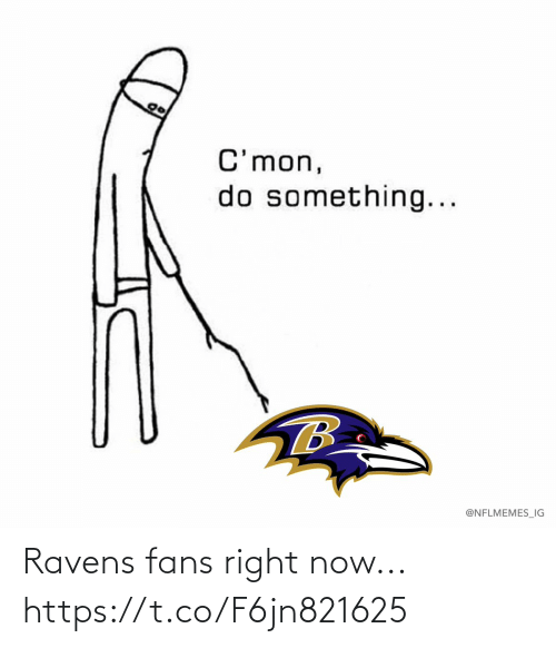 now: Ravens fans right now... https://t.co/F6jn821625