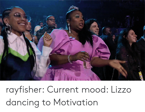 Dancing, Mood, and Target: rayfisher: Current mood: Lizzo dancing to Motivation