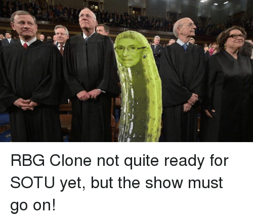 Sotu, Quite, and Show