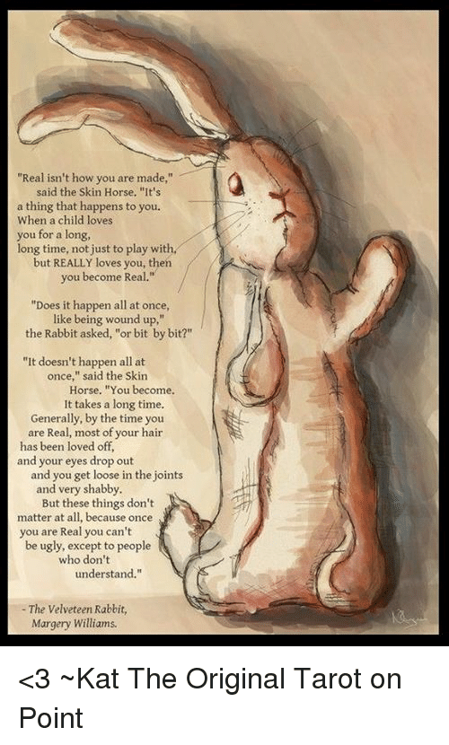 the velveteen rabbit Free kindle book and epub digitized and proofread by project gutenberg.