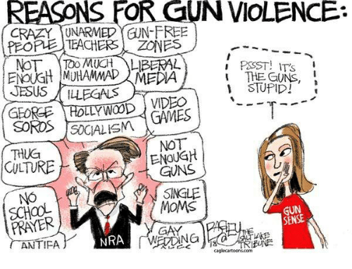 "reasons for gun violence says the Ten reasons why states should reject firearms and explosives says it can ""in no they are now known as the coalition to stop gun violence and the brady."