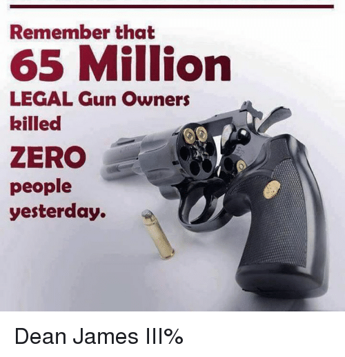 legal gun ownership Almost half of gun owners own four or more guns gun ownership remains widespread  journal of criminal law and criminology 1995 86:121-132.