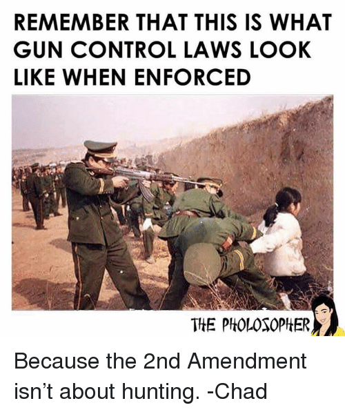 gun laws must be enforced The enforcement gap federal gun laws this nation must enforce the gun laws which twenty of twenty-two of the major federal gun statutes are rarely enforced.