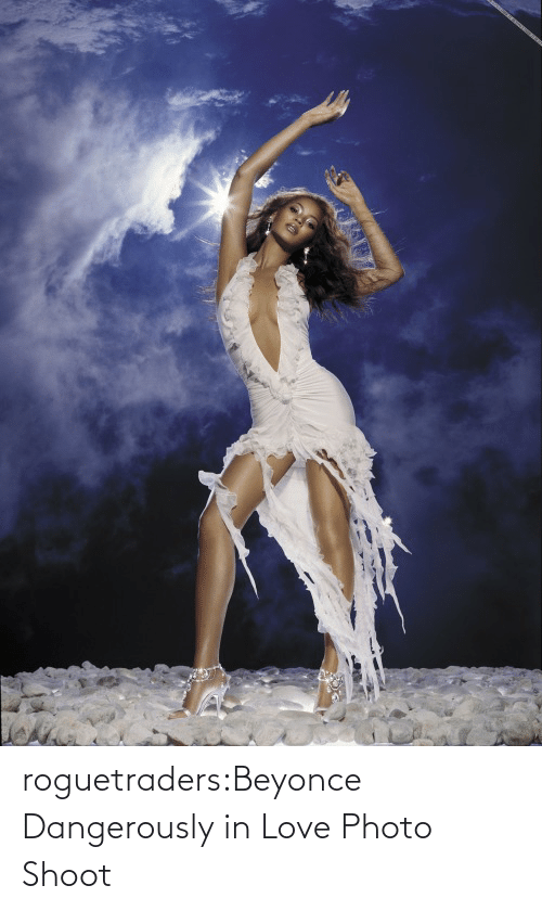 in love: roguetraders:Beyonce Dangerously in Love Photo Shoot