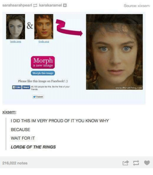 Lorde Of The Rings