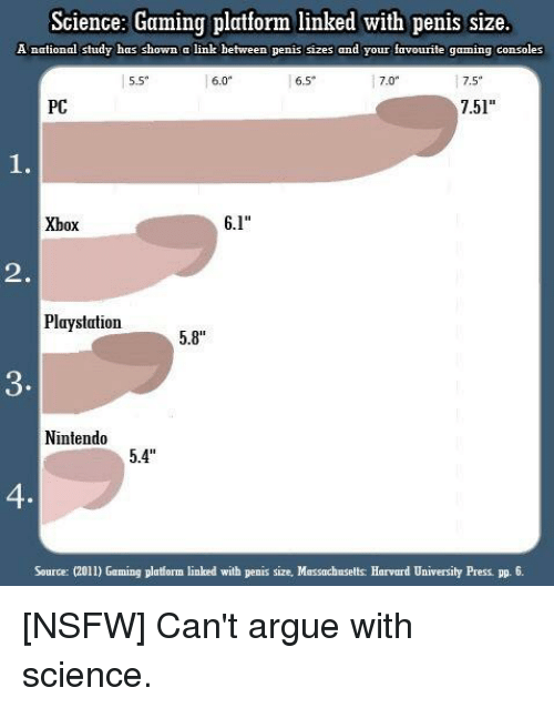 Why women would prefer their partner has an average penis, not a big one