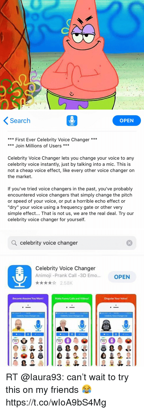Simple Voice Changer Old Version
