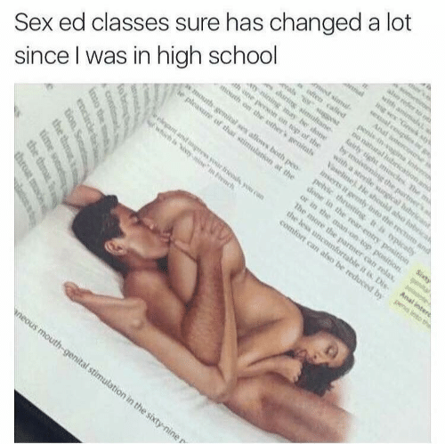 "Sterile: Sex ed classes sure has changed a lot  since I was in high school  reder to  alse  with  ing sex ""Greek st  sessalcouples  Anal toercos  artmal  g  penis-in vogina intern  no nahatal lubrication and  airly tight incles The m  by woitnng the partner's  with a sterile surgical habrica  Veine He should aso hrbrica  inserts it gemly into the rectum and  pelvic thrusting t  dene in the rear-entry position Sity  or in the mas-on top position  The more the parmer can relax  the less uncomfortable it is. Dis  comfort can also be reduced by into th  aften caled  eals u  hring simoltane  ynining may be done  precs po  mouth on the sthers genials  a mouth genital sex allows both peo-  pleasure of thar stimulation at the  typicaly  genital  eaan  e elegant and es ytries can  whis Nytine in Fench  Anal inters,  weous mouth-genital stimulation in the sixty-nine r  o b  Contiu  encircle  tion So  the throu  time sometin  a o  the th"