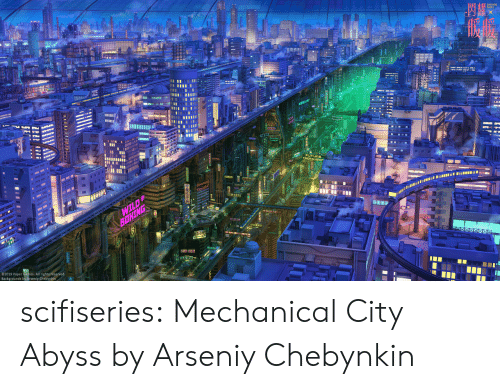 "Reserved: SHINIOG  DIKKI  PIT  Daneng  Taniehe  SALE  Tenitae""  H L  FUTURE  HIGHLIGHT  e  Dancing  Teaight  WILD  BEHING  rera  HOTE  -4.  M S...  02019 Paper Games. All rights reserved.  Backgrounds by Arseniy Chebynkin scifiseries:  Mechanical City Abyss by Arseniy Chebynkin"