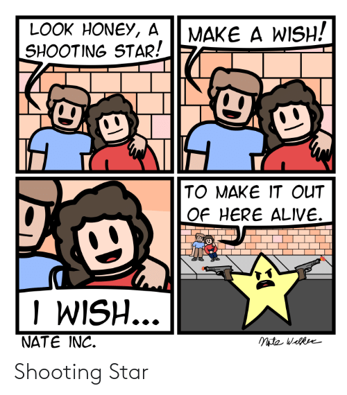 Star: Shooting Star