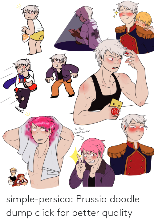 Click: simple-persica: Prussia doodle dump click for better quality