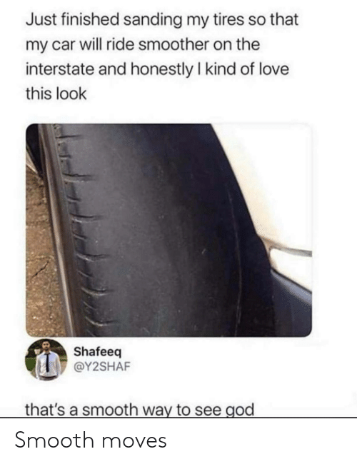 Smooth: Smooth moves