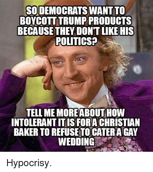 Trump Products