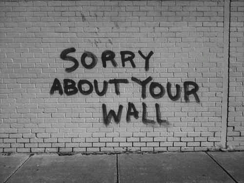 Wal: SORRY  ABOUT YOUR  WAL