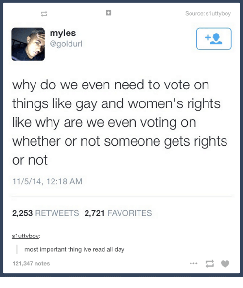 Womens Rights