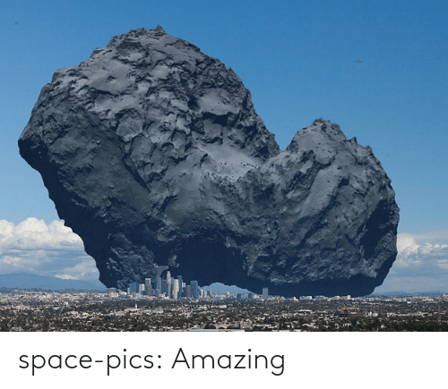 Tumblr, Blog, and Space: space-pics:  Amazing