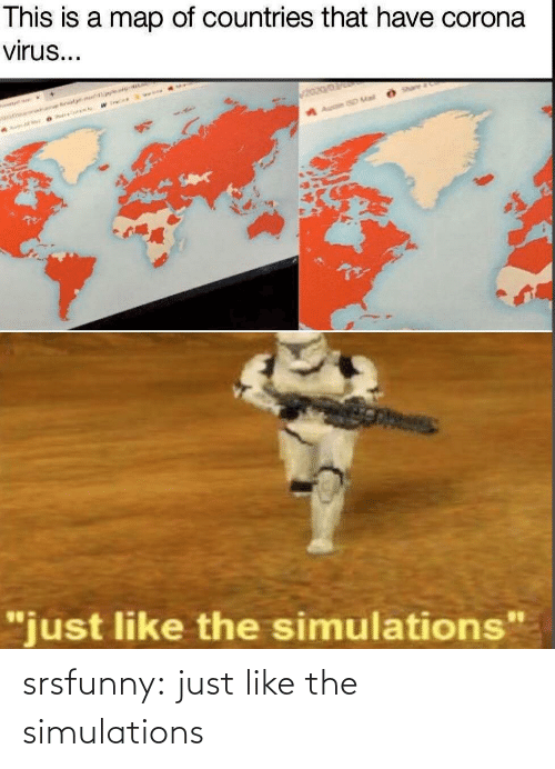 Just Like: srsfunny:  just like the simulations