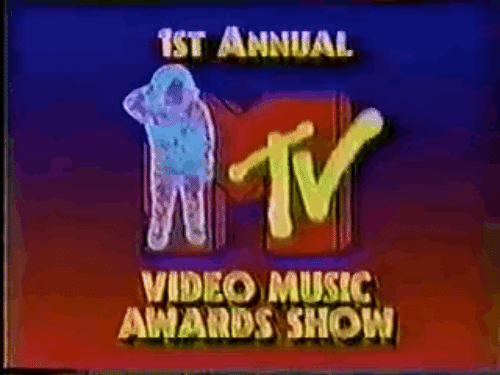 Annually: ST ANNUAL  TM  VIDEO MUSIC  AWARDS SHOW