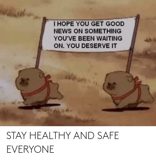 healthy: STAY HEALTHY AND SAFE EVERYONE