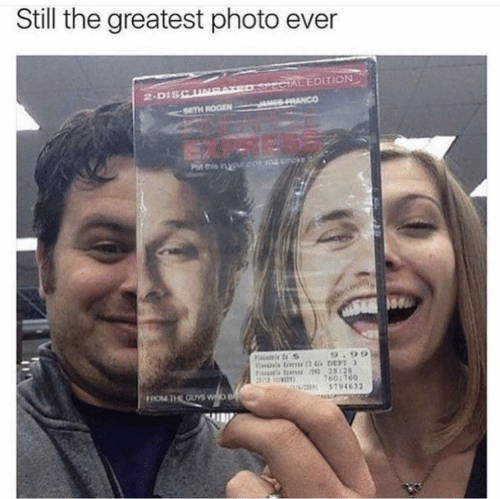 Seth Rogen, Photo, and Seth: Still the greatest photo ever  ECTAL EDITION  SRANCO  2-DISCUNE  SETH ROGEN  ndmoke  Put this in your ope  Fitumie t S  9.99  tins tons 28128  7601760  5794632  FROM THE GUYS WO B
