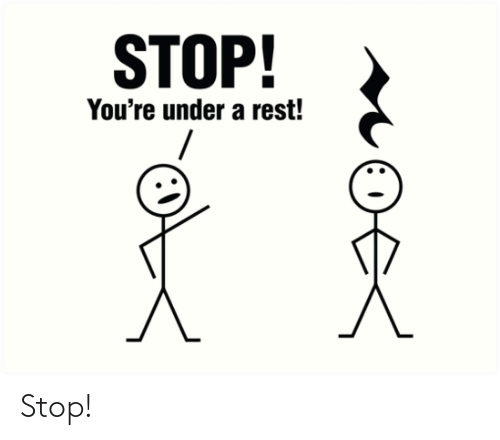 Punny: Stop!