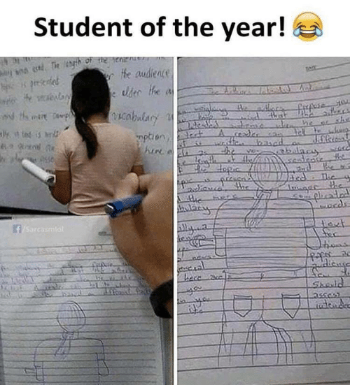 Epa, Student, and  Year: Student of the year!  ed.The t oF the ien  rthe audlente  Uder Hhe a  Kenet  JABWO  ption  A  2he  EPA  Aages the  f/Sarcasmial  )hons  etasenal  hece  Shold
