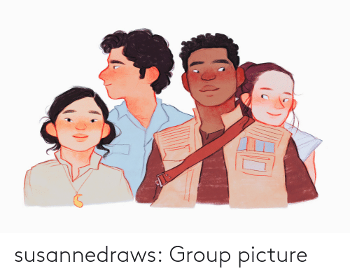 group: susannedraws:    Group picture 🪐