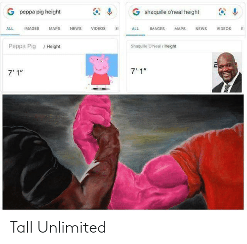 tall: Tall Unlimited