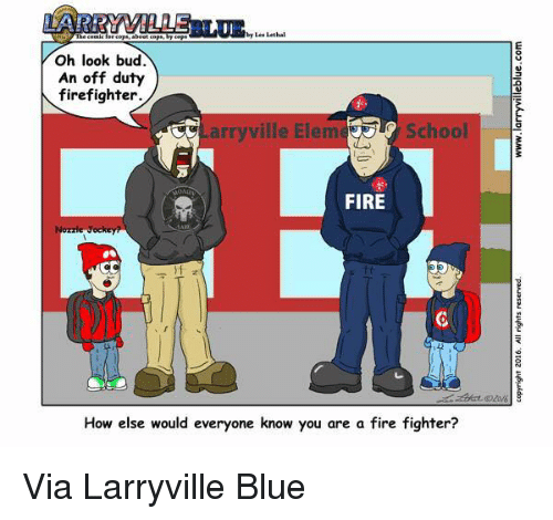 25+ Best Memes About Firefighter