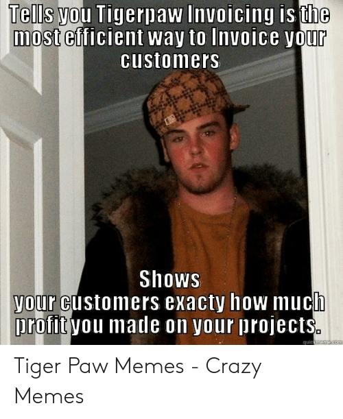 Tells You Tigerpaw Invoicing Is The Most Efficient Way To