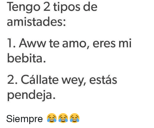 Learn These Cállate Tu Pinche Boca Translate {Swypeout}